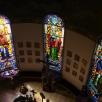 icon stain glass smaller