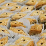 Chocolate Chip Baklava